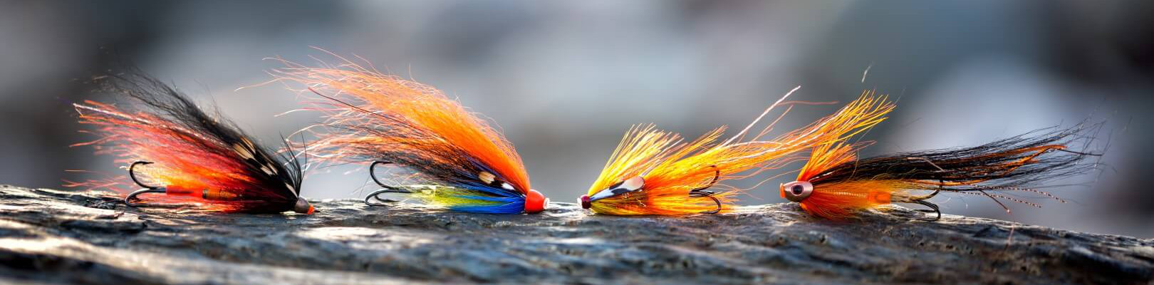 Atlantic Flies June Collection