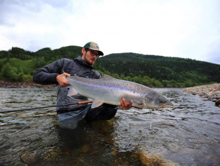 Week 27: The Gaula on Fire – Fantastic fishing on NFC waters!